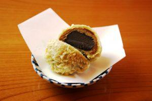 2013天ぷら饅頭