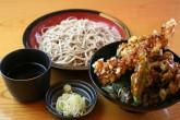 もり天丼セット ¥1,200