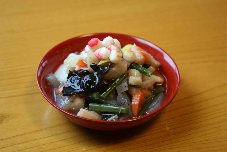 こづゆ ¥350