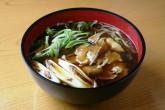 会津地鶏そば ¥1,350