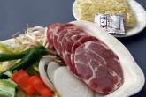 ラム肉セット¥1,400